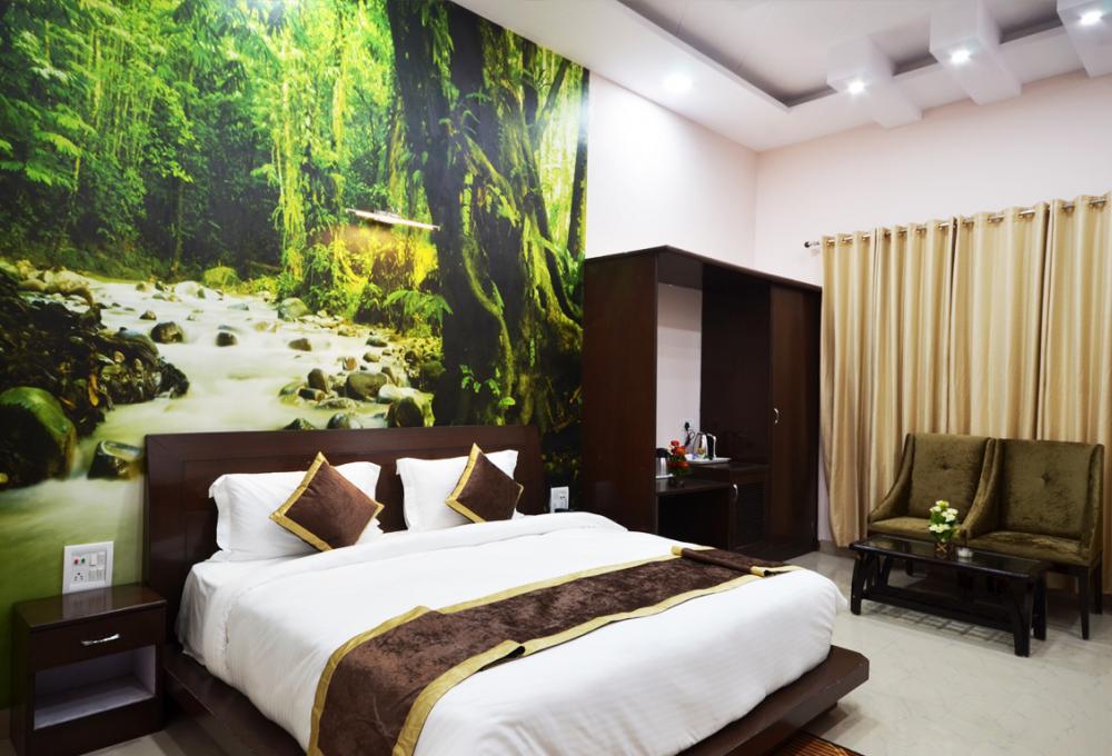 De Floresta Resort in Kyari Kham