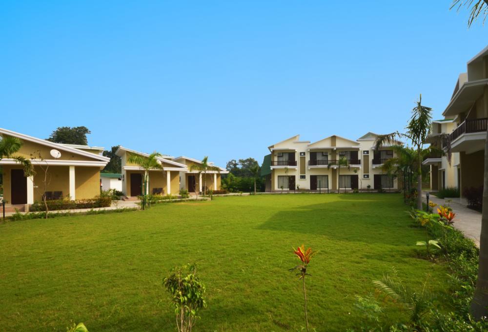 De Floresta Resort In Ramnagar