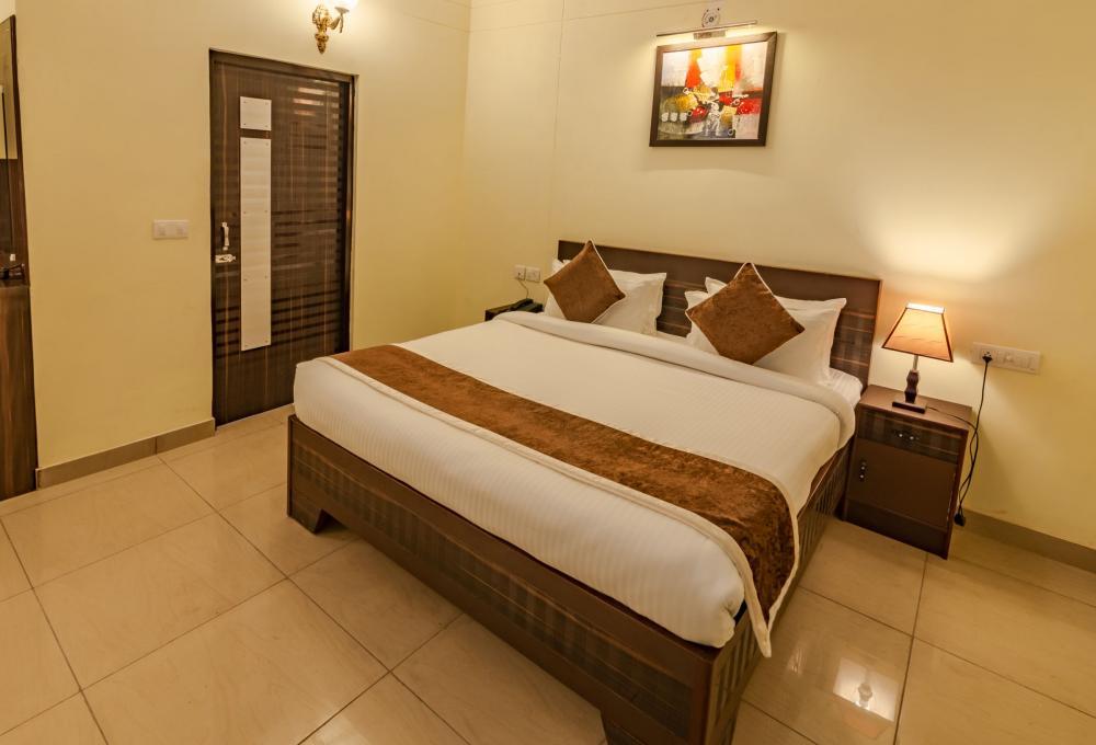 Premium Room D Resort