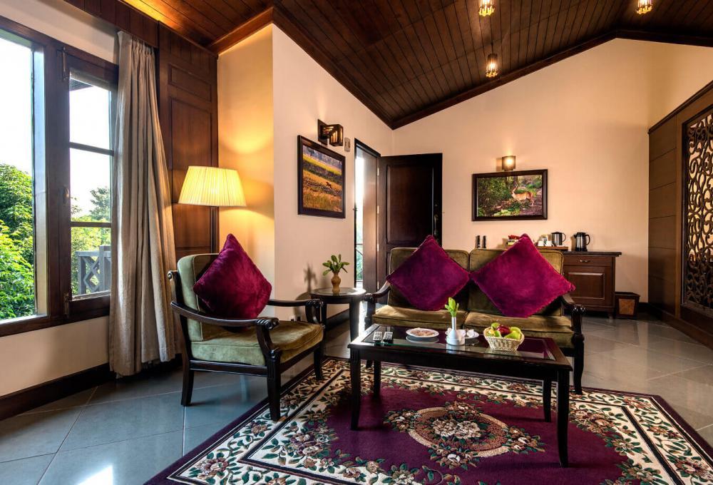 Aahana Resort