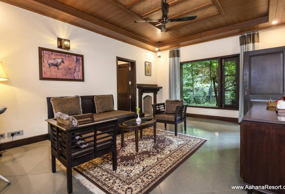 Family Suite aahana resort