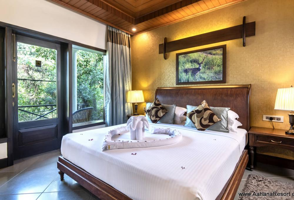 Jungle Lore Suite Aahana Resort