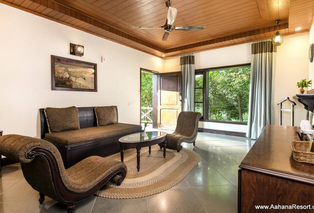 Rangers Suite Aahana Resort