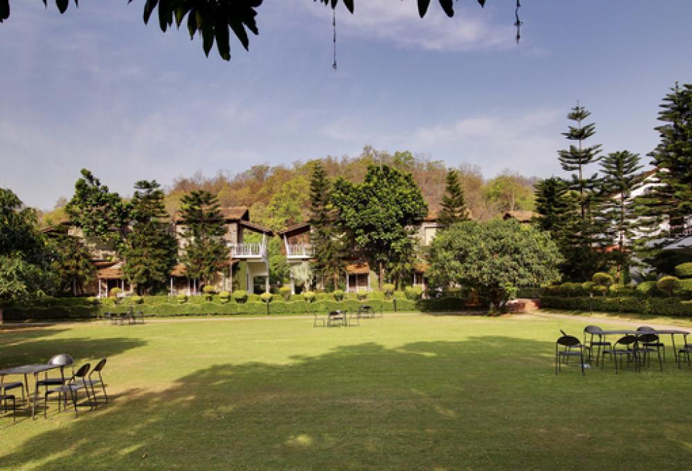 Wood castle resort Corbett
