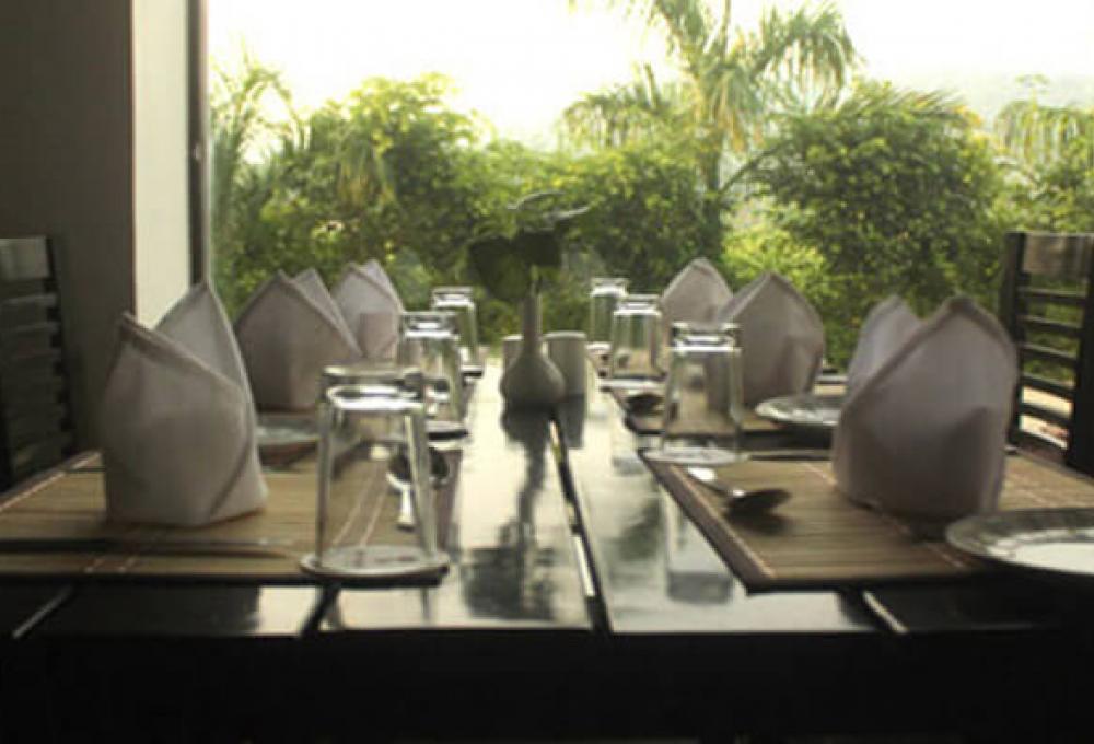 Restaurant Tusker Trail Resort