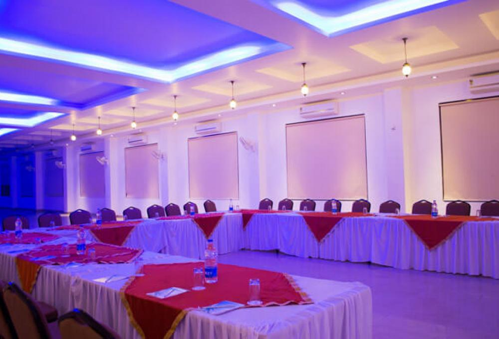 Conference Hall Tusker Trail Resort