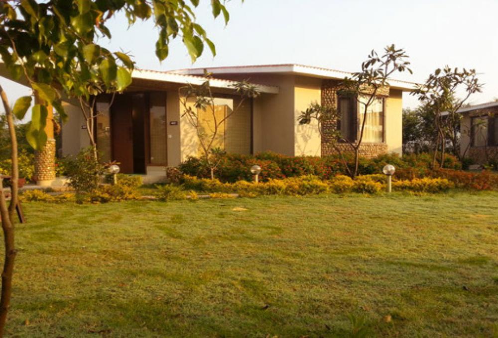 Tusker Cottage Tusker Trail Resort