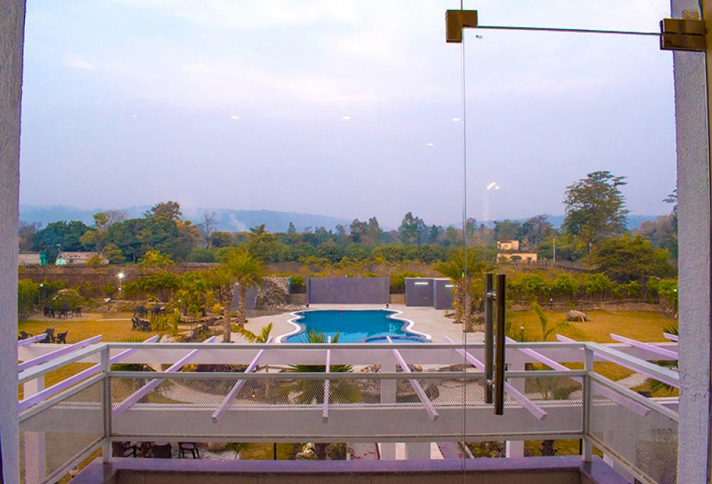 Darien Resort In Jim Corbett