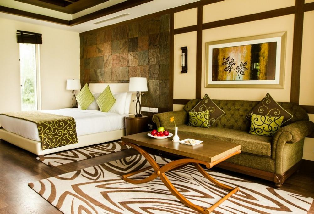 Executive Villa Hridayesh Resort