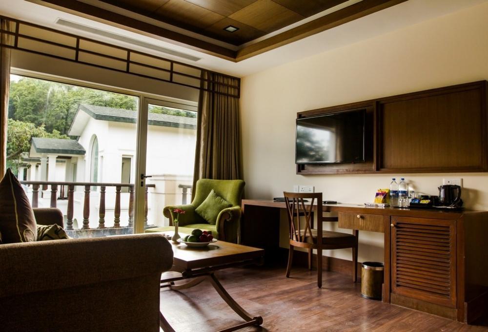 Royal Suite Hridayesh Resort
