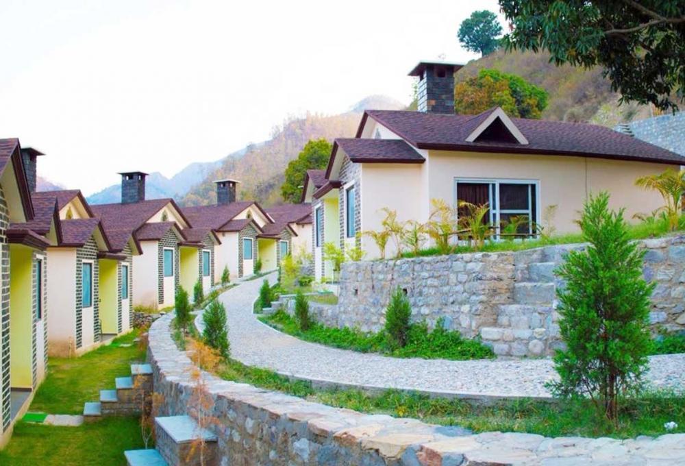 latigre resorts