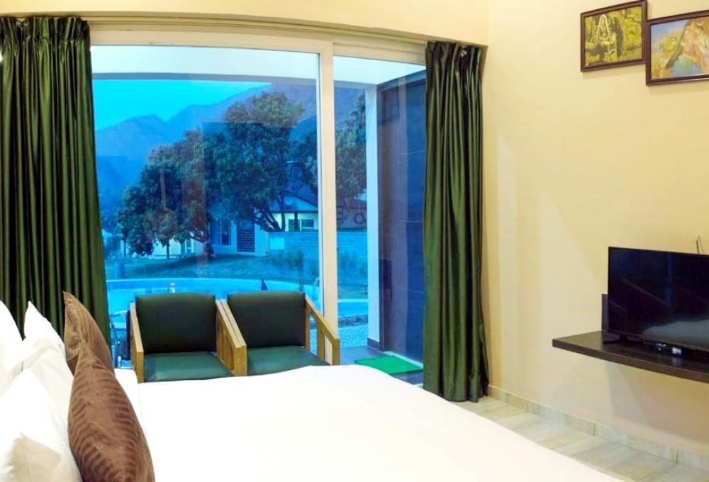 Imperia Villa La Tigre Resort