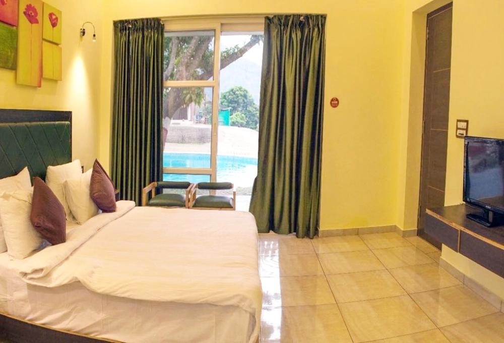 Imperia Villa latigre resorts