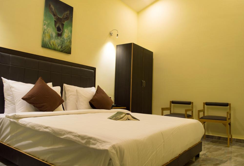 Premia Villa La Tigre Resort