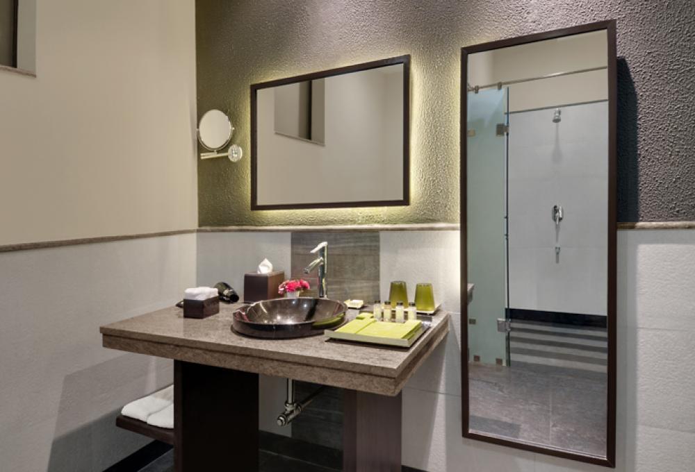 Wash Room Namha Resort