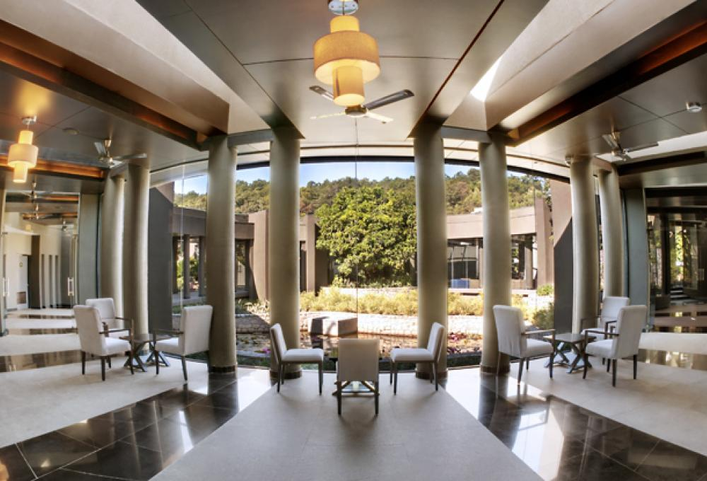 Namha Resort ramnager