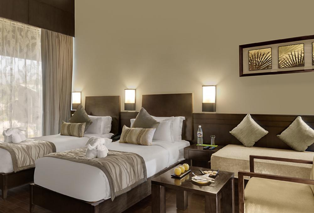 Namha Resort In Jim Corbett
