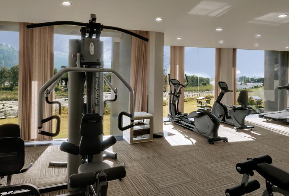 jim Namha Resort