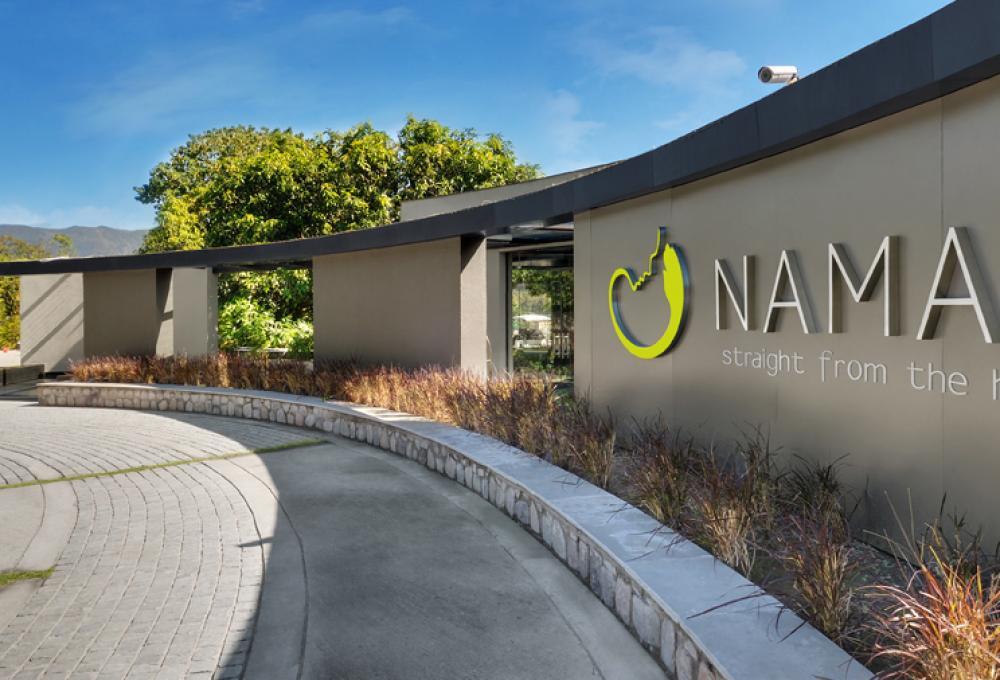 Namha Resort Jim Corbett