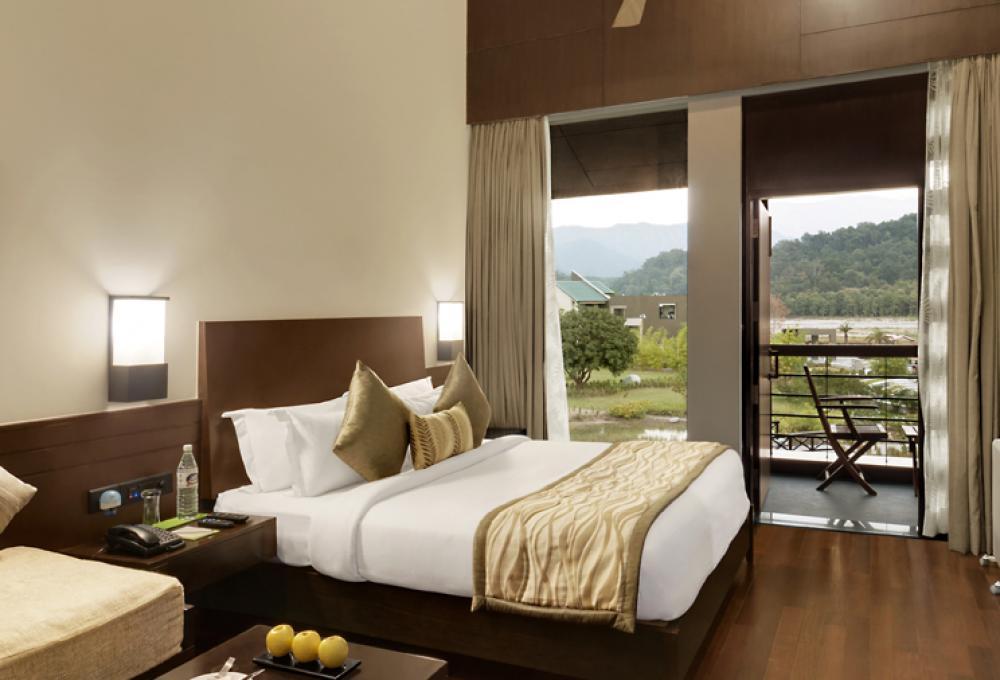Namha Resort In Corbett