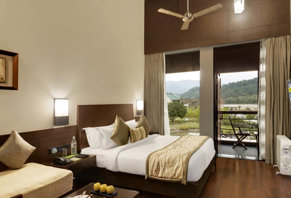 Premium Room Namha Resort