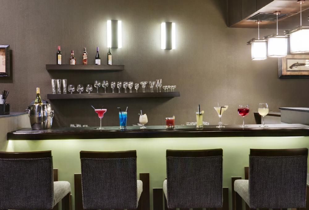 Restaurant Namha Resort