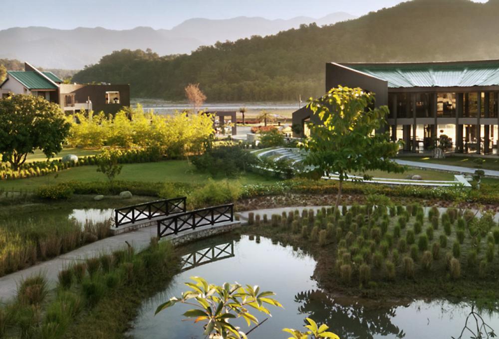 Namha Resort Corbett