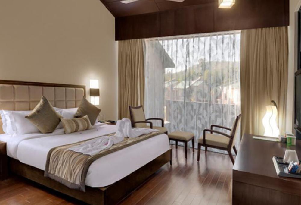 Suite Room Namha Resort