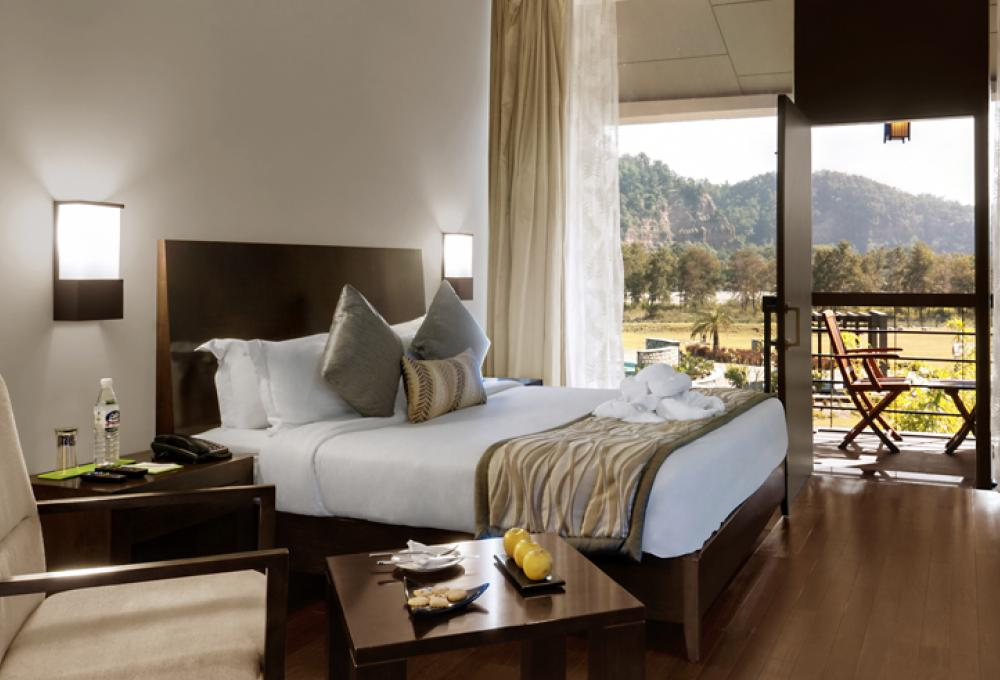 Superior Room Namha Resort