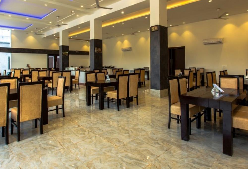 Restaurant Winsome Resort