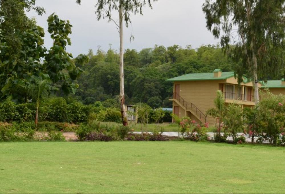 Garden Winsome Resort