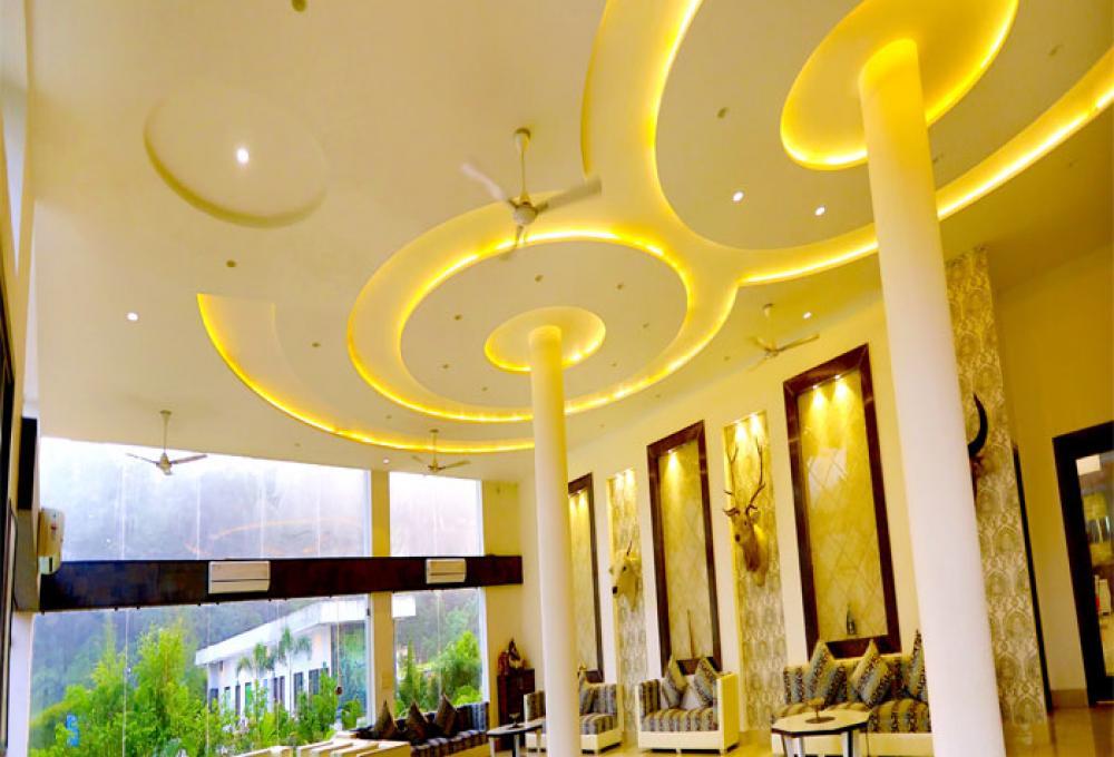 Lobby Winsome Resort