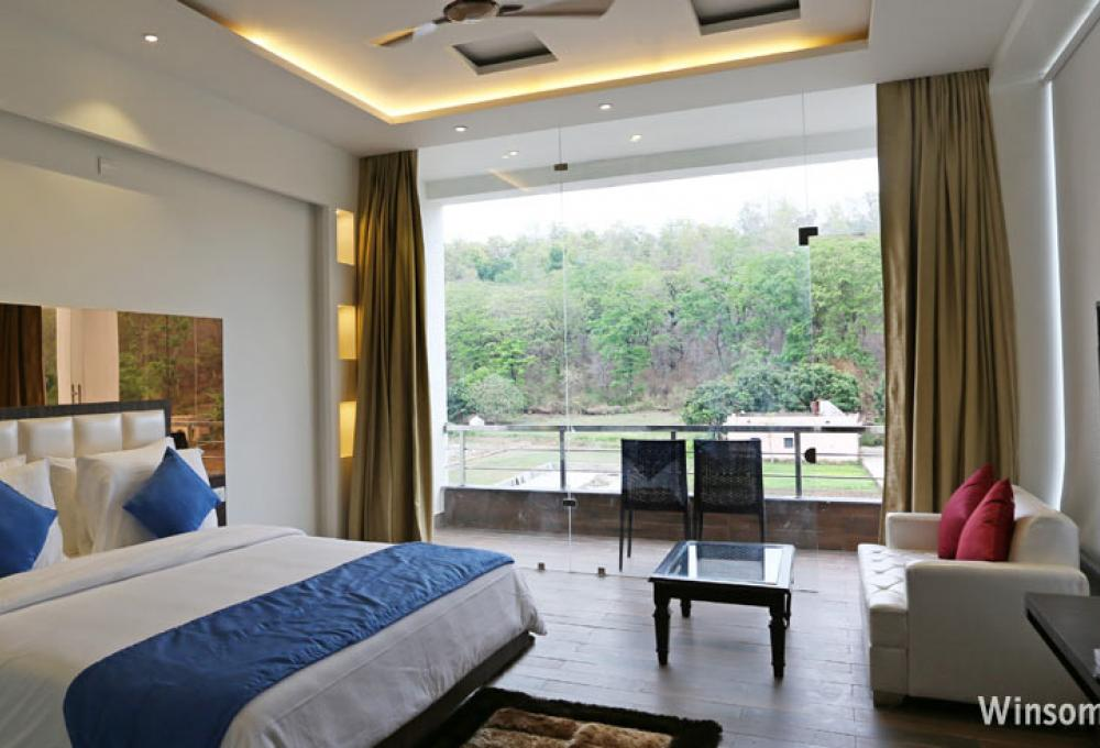 Premium Room Winsome Resort