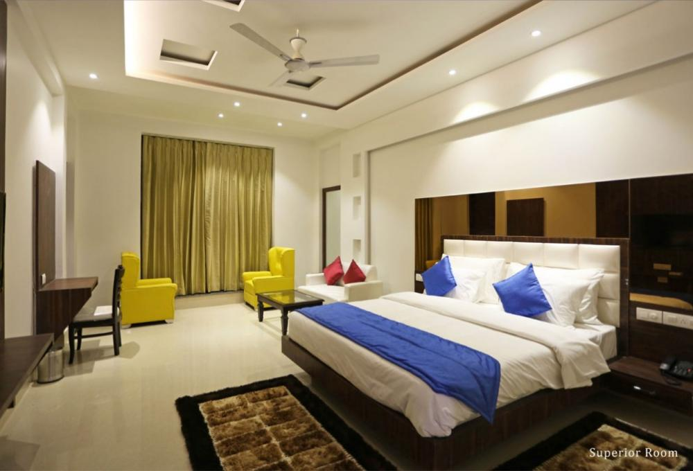 Superior Room Winsome Resort