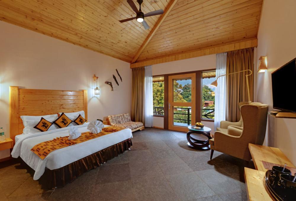 Corbett Tarangi Resort