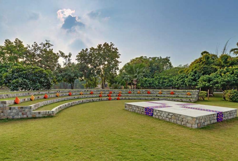 Wedding Tarangi Resort