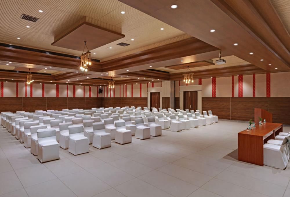Conference Hall Tarangi Resort