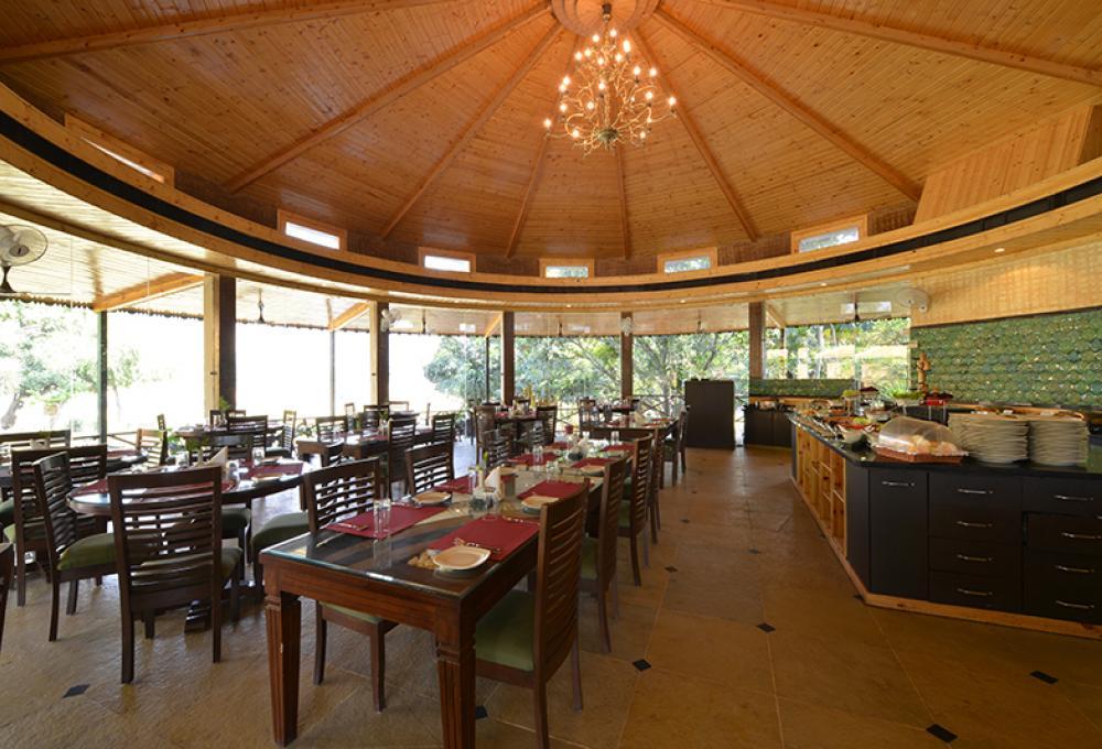 Restaurant Tarangi Resort