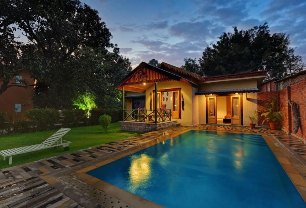 Pool Villa Tarangi Resort
