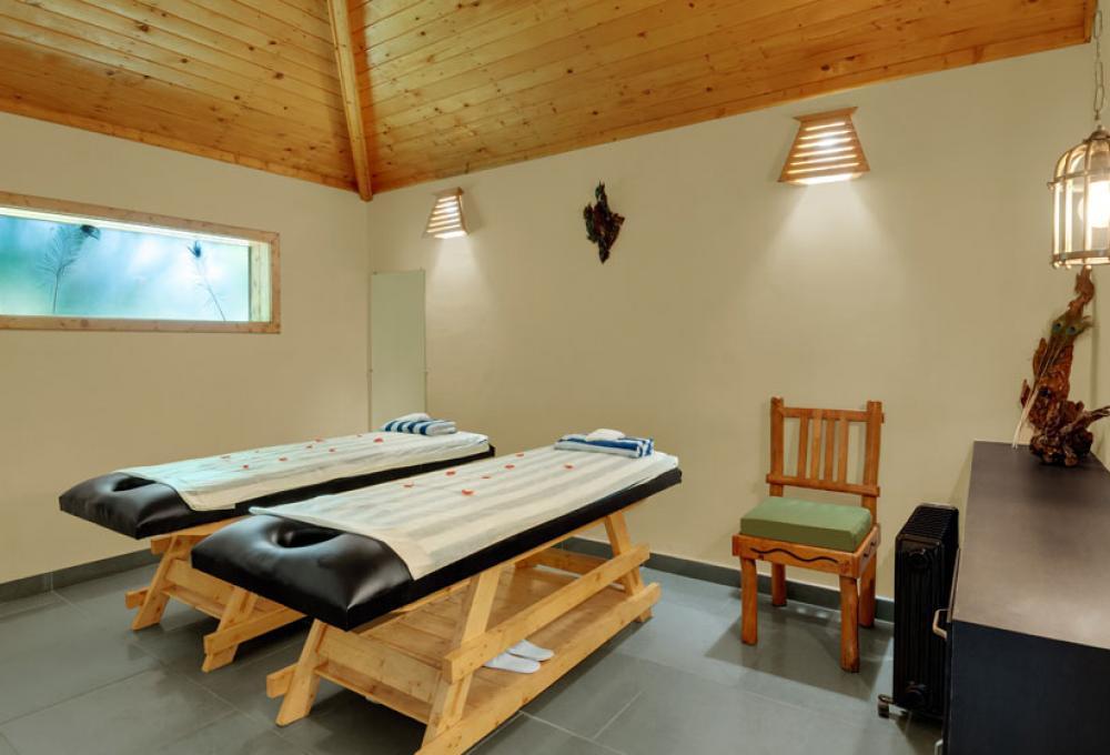 Spa Tarangi Resort