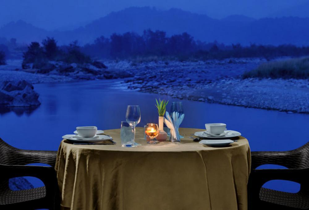 Tarangi Resort In Corbett