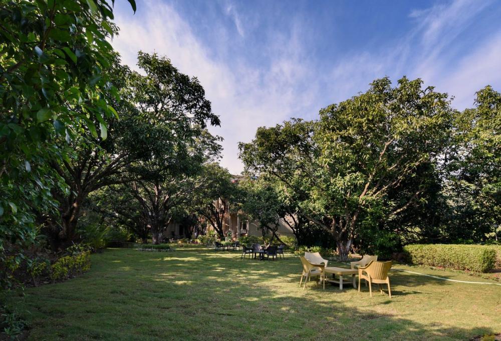 Corbett Aroma Havens  Resort in Corbett