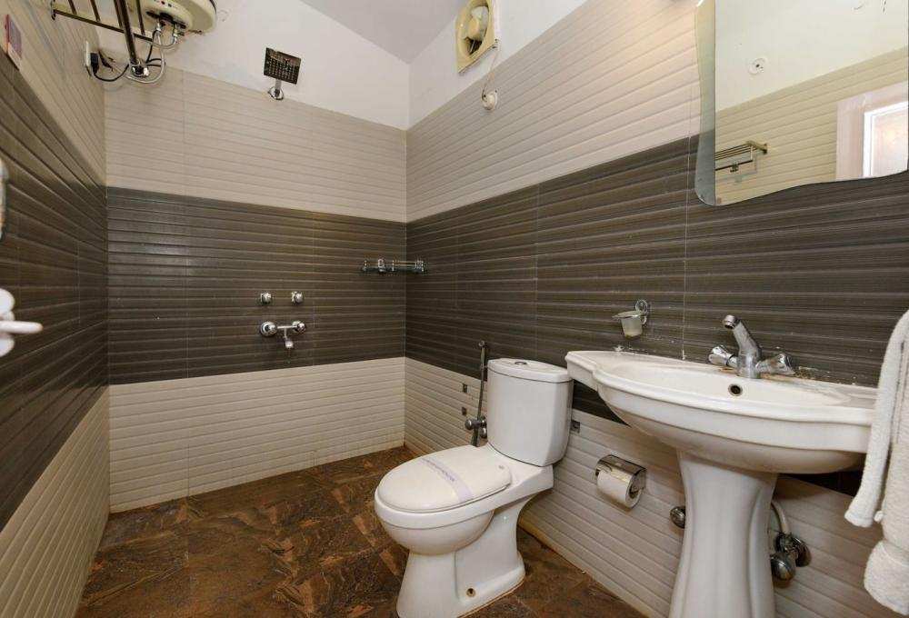 Washroom Corbett Aroma Havens