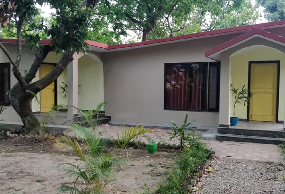 The Shivalay Resorts