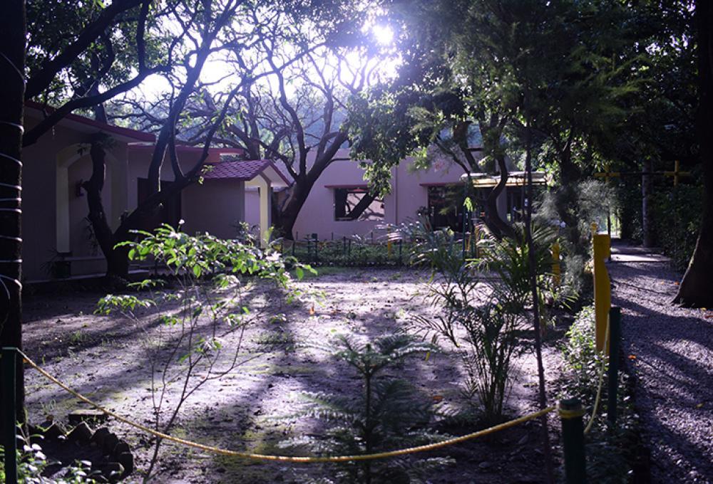 The Shivalay Resorts In Jim Corbett