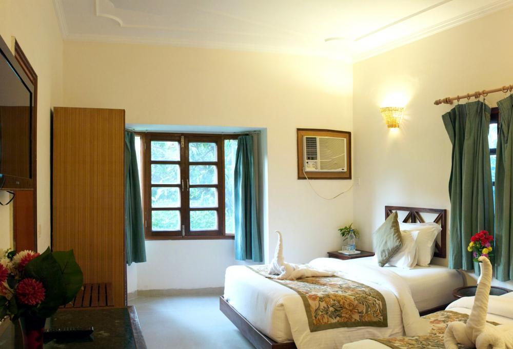 Nadiya Parao Resort Jim Corbett