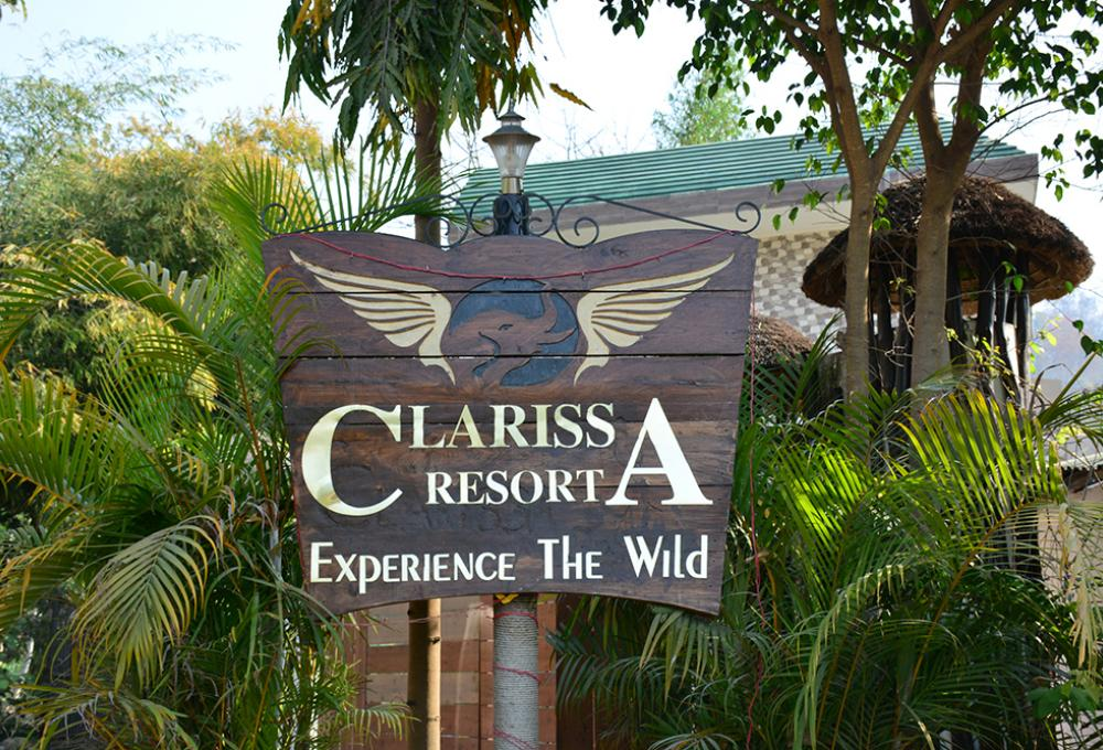 Clarissa Resorts