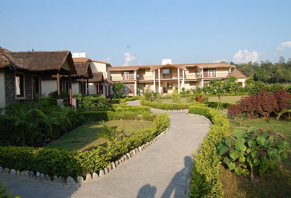 Alaya Resort And Spa