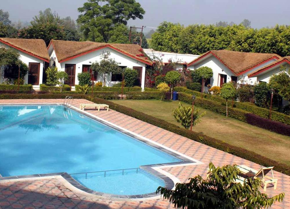 3 Star Resorts Corbett