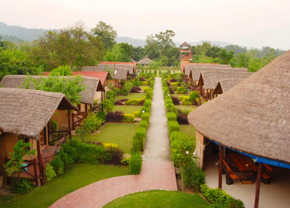 Corbett 3 Star Resorts